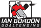 Ian Gordon Goaltending